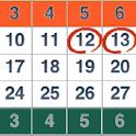 Desi Calendar logo