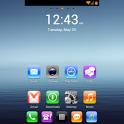 iClone FREE GO Launcher EX icon