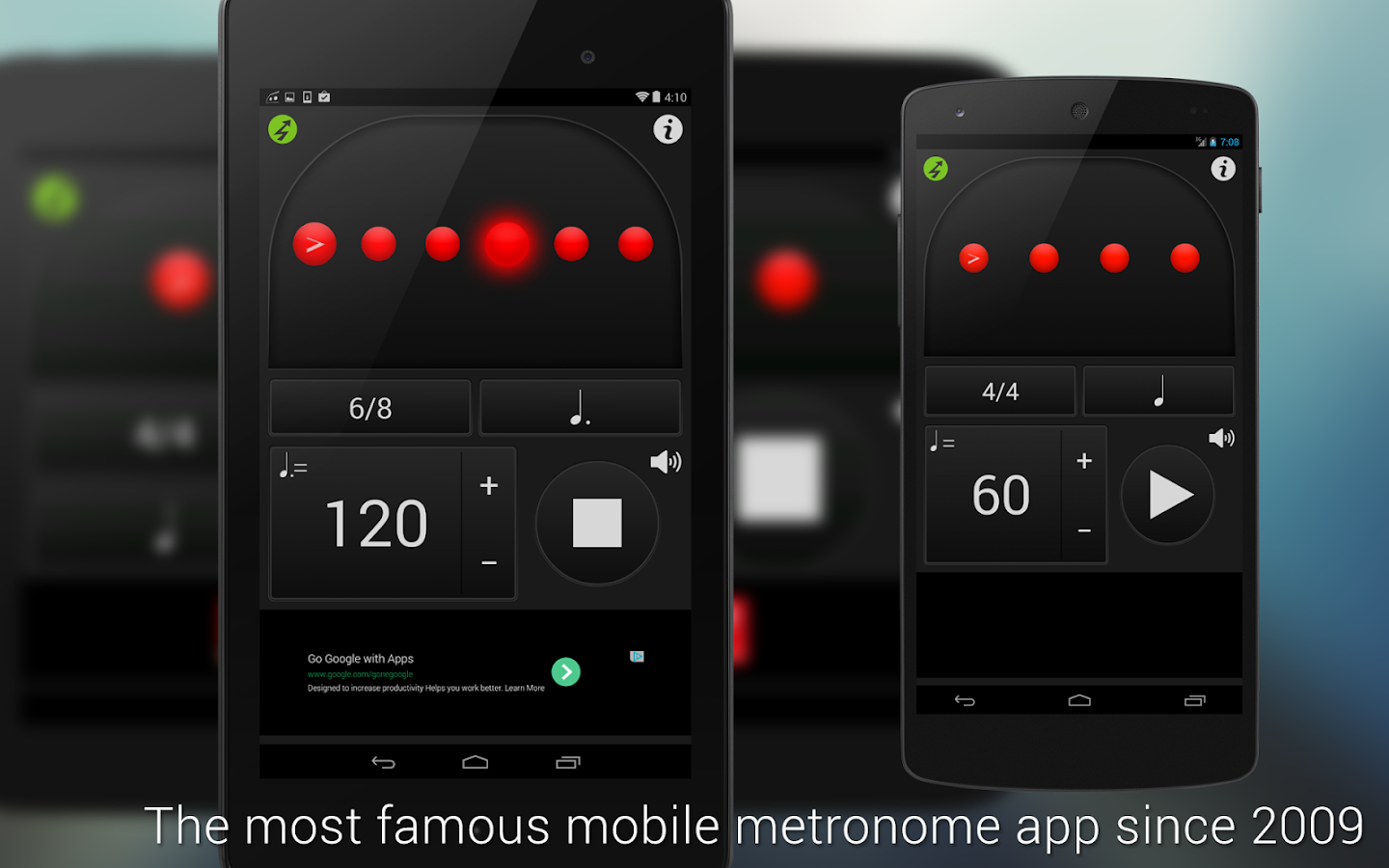 android metronome apk