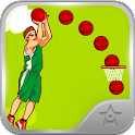 Basketball Challenge icon