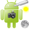PhotoDroid logo