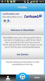 MotorMate by Confused.com- screenshot thumbnail