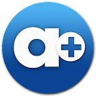 a+ widgets - clock, calendar icon