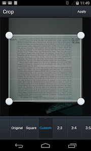 PDF Document Scanner v2.0.12