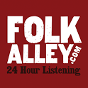 Folk Alley Player icon