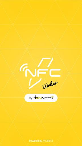 NFC WRITER BY ONNFC