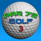 Par 72 Golf  Lite icon