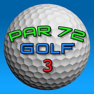 Par 72 Golf  Lite for PC and MAC
