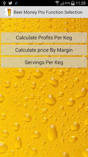 Beer Money 2 Pro