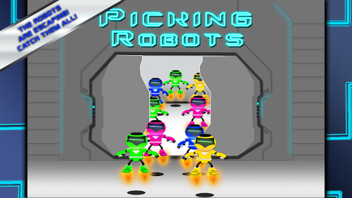 Picking Robots