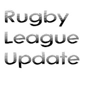 Rugby League update