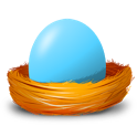 Crazy Eggs 3D icon