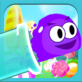 Free Jelly - Puzzle Game