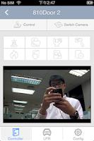 Screenshot of GV-Access