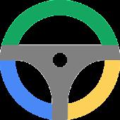 Google Driving (Safe Driving)
