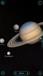 Solar Walk - Planets Screenshot 3