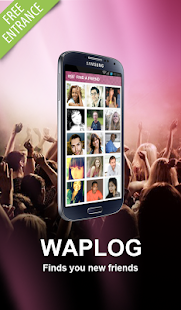 Waplog chat and free dating