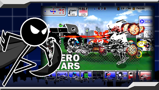HERO WARS apk screenshot 7