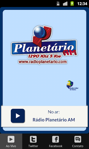 Rádio Planetário