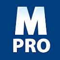 Morton Salt Pro logo