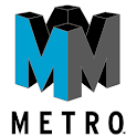METRO READY MIX icon