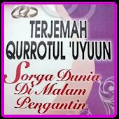 Terjemah Kitab Qurotul Uyun