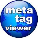 Meta Tag Viewer logo