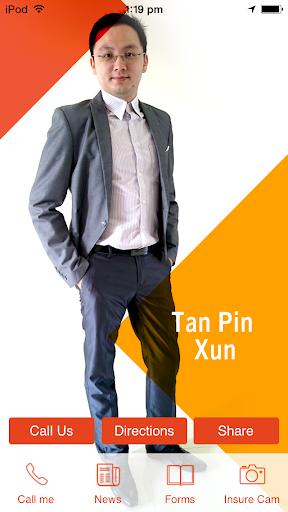 Tan Phaik Luan