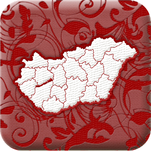Counties of Hungary for PC and MAC