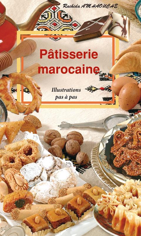 Pâtisserie marocaine - screenshot
