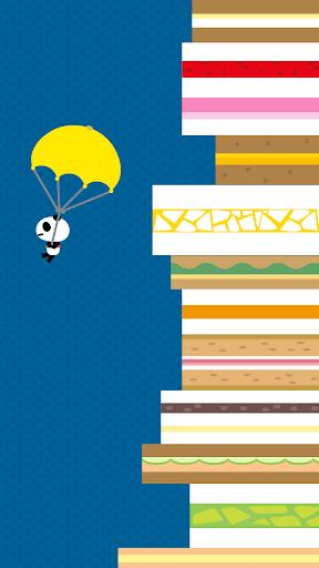 【free】サンドイッチ探検△ぱんだにあ