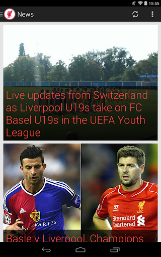 Liverpool Mobile