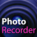 Photo Recorder logo
