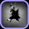 Shake! Broken Screen HD icon