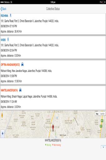 【免費商業App】Quick Track-APP點子