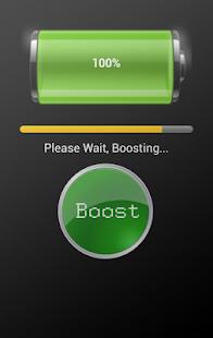 Battery Booster Pro|玩生產應用App免費|玩APPs