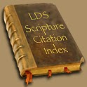 LDS Scripture Citation Index icon