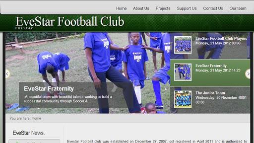 Eve Star Football Club - Kenya