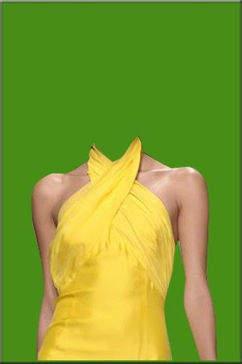 Woman Fashion Suit Photo Maker
