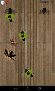 Roach Rush - screenshot thumbnail