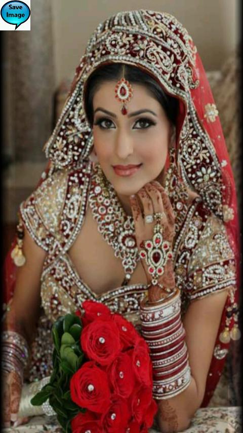 Bridal Makeup Ki Photo : Bridal Makeup Styles - Android Apps on Google Play