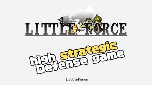 Little Force [Defense]