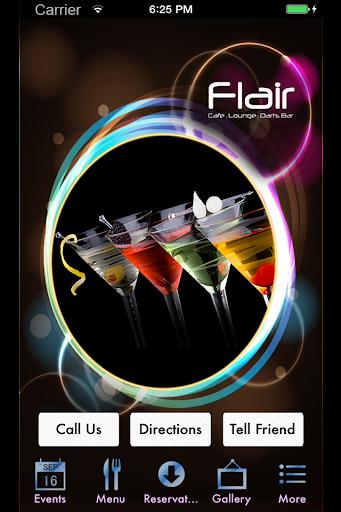 Flair Entertainment