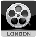 London Cinema Showtimes icon
