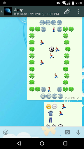 Sport Art - Emoji Keyboard