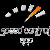 Speed Control App