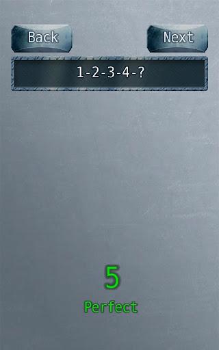 【免費解謎App】100 Numbers-APP點子
