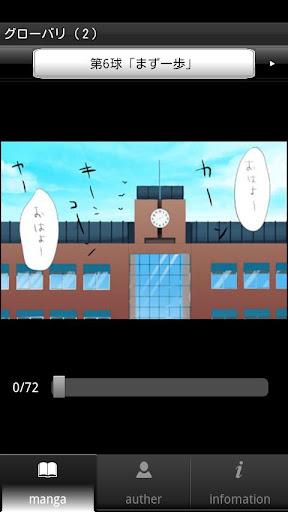 グローバリ(2)(無料漫画)