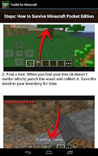 Cheats for Minecraft - screenshot thumbnail