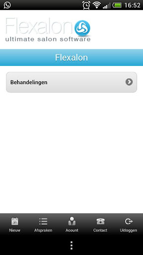 Flexalon